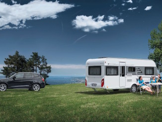 "Hymer und Eriba holen ""Owner Satisfaction Awards"". Foto: spothits/Hymer"