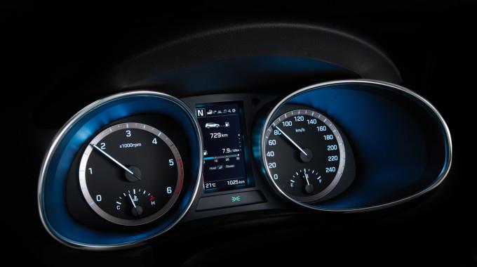 Hyundai Santa Fé. Foto: spothits/Hyundai