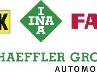 Schaeffler Group. Grafik: spothits/ampnet/Schaeffler