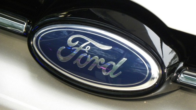 Ford beendet 2016 mit Zulassungsrekord. © spothits/ampnet/Ford