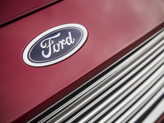 Ford. © spothits/ampnet/Ford