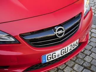 Opel. Foto: spothits/ampnet/Opel