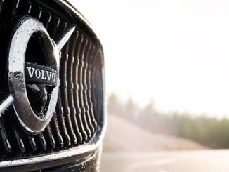 Volvo. Foto: spothits/ampnet/Volo