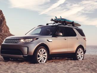 Jaguar und Land Rover setzen ein Fünftel mehr Autos ab. Foto: spothits/ampnet/Jaguar