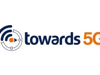 Towards 5G. Foto: spothits/ampnet/PSA