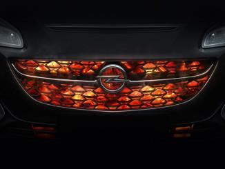 Opel lädt zum Angrillen. Foto: spothits/ampnet/Opel