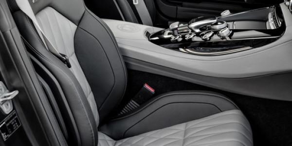 Mercedes-AMG bringt Jubiläumsmodell. Foto: spothits/ampnet/Daimler