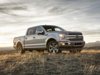 Ford F-150. Foto: spothits/ampnet/Ford