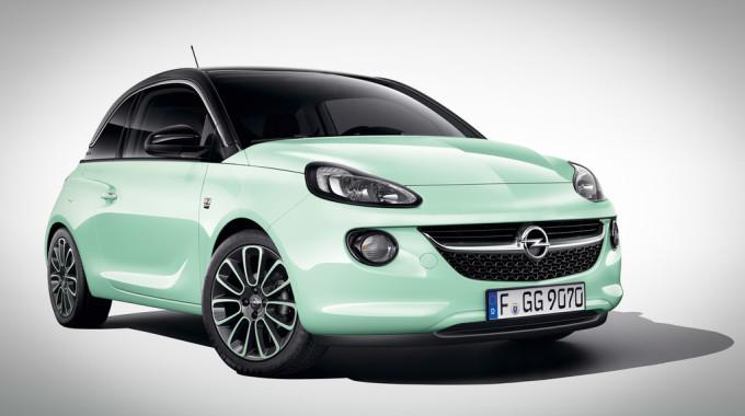 "Opel wieder Partner von ""Germany's next Topmodel"". Foto: spothits/ampnet/Opel"