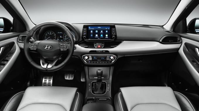 Hyundai i30. Foto: spothits/ampnet/Hyundai