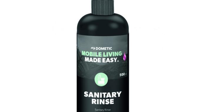 Dometic Sanitär-Reiniger. Foto: spothits/ampnet/Dometic