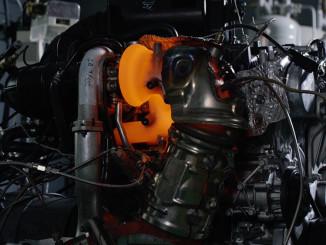 Hyundai-Motorenentwicklung. Foto: spothits/ampnet/Hyundai