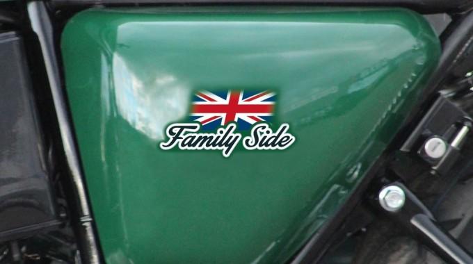 Mash FH Family Side. Foto: spothits/ampnet/Mash