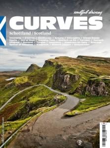 """Curves Schottland"" von Stefan Bogner. Fotos: spothits/ampnet/Delius Klasing"