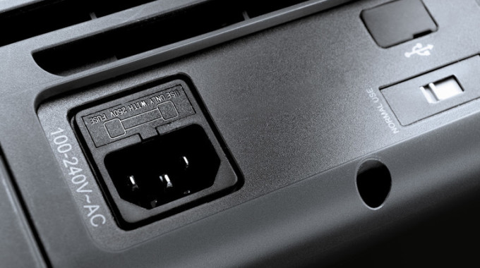 Dometic CFX 95 DZW. Foro: spothits/ampnet/Dometic