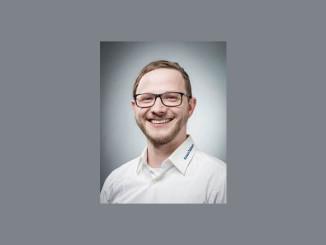 Christoph Bauer, Marketinleiter Knaus Tabbert. Foto: spothits/Knaus Tabbert