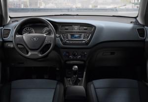 Sondermodell Hyundai i20 GO ab 9.990 Euro. Foto: spothits/Hyundai