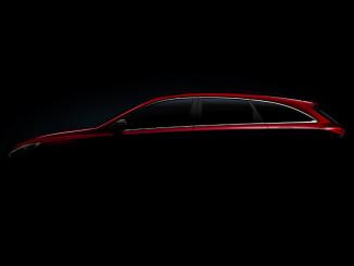 Genf 2017: Hyundai i30 Kombi feiert Weltpremiere. Foto: spothits/Hyundai
