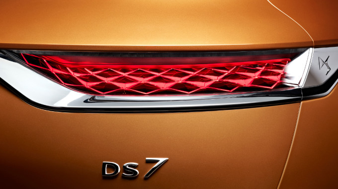 DS 7 Crossback: SUV in Manufaktur-Anmutung. Foto: spothits/DS Automobiles