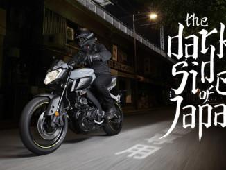 Yamaha MT-125. Foto: spothits/Yamaha