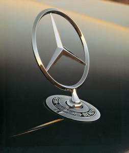 Mercedes-Benz: Foto: spothits/ampnet/Daimler