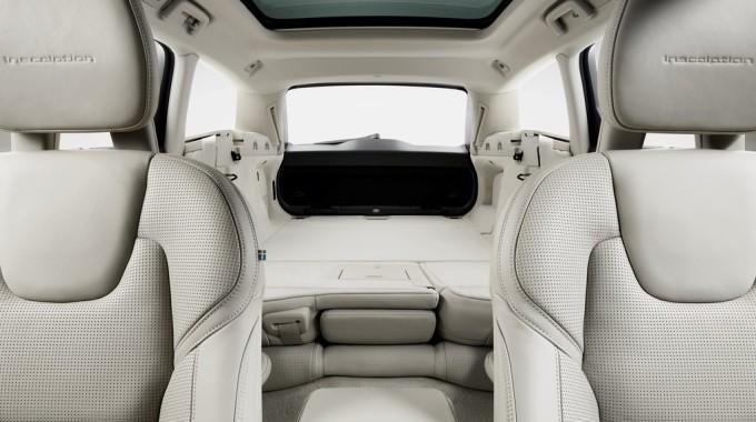 Volvo V90. Foto: spothits/ampnet/Volvo