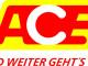 ACE. Grafik: spothits/ampnet/ACE