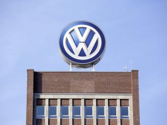 Volkswagen-Stammsitz in Wolfsburg. Foto: spothits/ampnet/VW