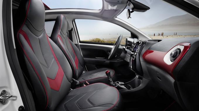Toyota Aygo X-Pose. Foto: spothits/ampnet/Toyota