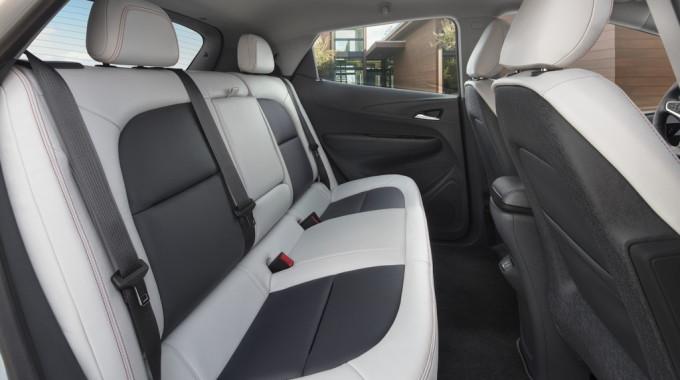 Chevrolet Bolt EV. Foto: spothits/ampnet/Opel