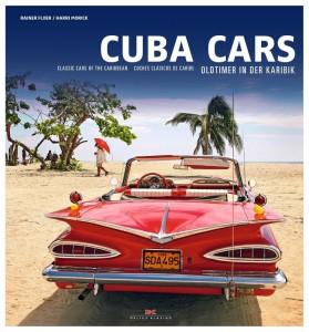 """Cuba Cars – Oldtimer in der Karibik"" von Harri Morick und Rainer Floer. Foto: spothits/ampnet/Delius Klasing"