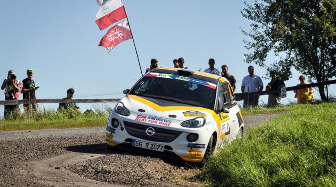Opel Adam R2. Foto: spothits/ampnet/Opel