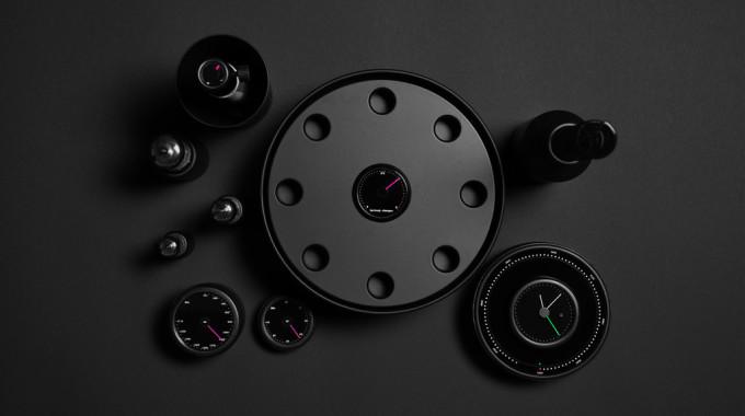 """Lexus Design Award 2017"": Retrospection Project Time Tune Radio. Foto: spothits/ampnet/Lexus"
