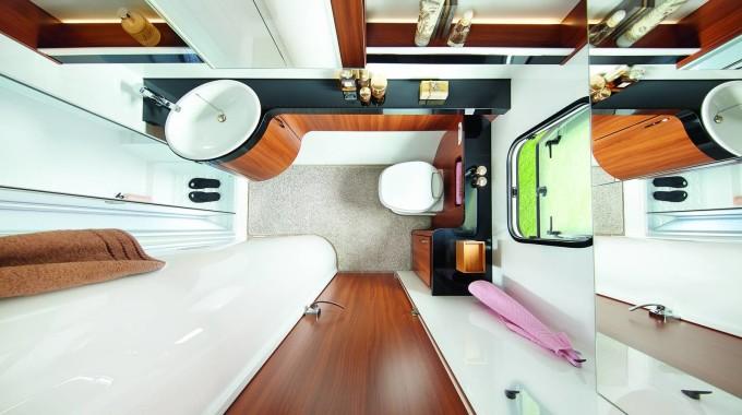 Hobby Prestige 560 WLU. Foto: spothits/Hobby