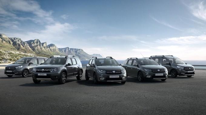 Genf 2017: Weltpremiere Dacia Logan MCV Stepway. Foto: spothits/Dacia