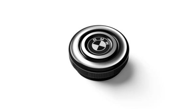 BMW spendiert R nineT Costomizing-Teile. Foto: spothits/BMW