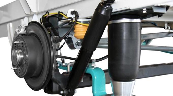 Goldschmitt: Auflastung für Fiat Ducato Light. Foto: spothits/Goldschmitt