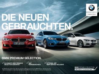 BMW-Group richtet Gebrauchtwagenprogramm neu aus. Foto: spothits/BMW