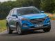 Hyundai Tucson Advantage. Foto: spothits/Hyundai