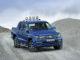 VW Amarok. Foto: spothits/VW