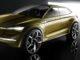 Auto Shanghai: Skoda zeigt Elektrostudie Vision E. Foto: spothits/Skoda
