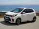 Kia Picanto startet am 1. April 2017. Foto: spothits/Kia