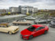 Opel zeigt Flaggschiffe auf der Techno Classica in Essen. Foto: spothits/Opel