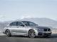 """BMW 5er Limousine holt """"iF Gold Award 2017"""". Foto: spothits/BMW"""