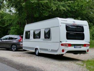Reisemobil und Caravan: Checkliste zum Saisonstart. Foto: spothits