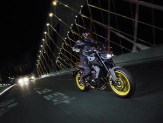 Yamaha Rückrufe für MT-09, Tracer 900, XSR900. Foto: spothits/Yamaha