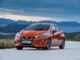 Nissan Micra. Foto: spothits/Nissan