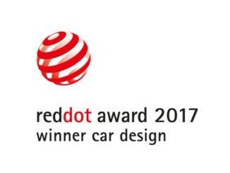 Red Dot Award für Citroen C3. Grafik: spothits/Citroen