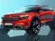 Shanghai Motor Show 2017: Citroen feiert zwei SUV-Premieren. Grafik: spothits/Citroen