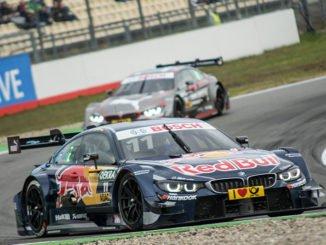 DTM-Finale 2016 Hockenheimring. Foto: spothits/Michael Kogel